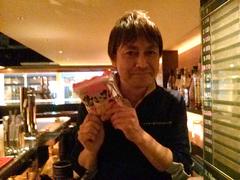 僕の誕生日に寺田さんからプレゼントをいただきました。